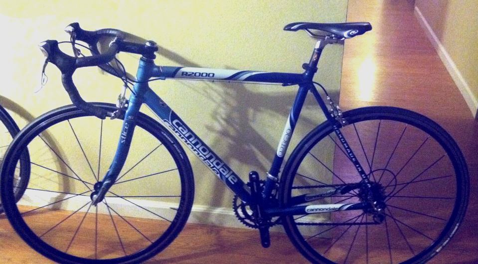 Bikes Cannondale Sale Cannondale road bike for sale